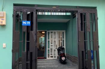 Cho thuê nhà nguyên căn đường Bành Văn Trân, HXH, 25 tr/tháng. LH Anh Phát 0903745236 (miễn TG)