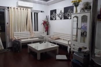 Cho thuê chung cư Khánh Hội 2 full nội thất, view sông, LH ngay 0903684852