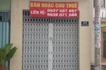Chính chủ cần bán nhà mặt tiền đường Nguyễn Tuân, Gò Vấp, liên hệ: 0937487897 Cô Vân