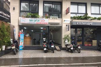 Cho thuê văn phòng phố Phạm Huy Thông, Phường Ngọc Khánh  giá thuê 18tr/tháng