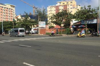 Lô đất 800m2 cách mặt đường Thùy Vân 50m. 105tr/m2 thuận tiện xây khách sạn, Condotel. 0889.768.988
