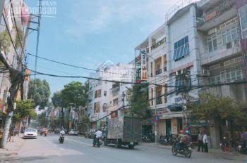 Duy nhất 1 căn mặt tiền đường Nguyễn Văn Cừ, quận 5 giá 28.5 tỷ, DT: 4x17m, GPXD 6 tầng