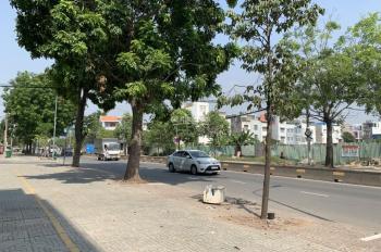 Bán đất KDC Phú Nhuận, Thới An, Q12. Đối diện UBND (4,2 x 15m) đường nhựa 10m xe hơi quay đầu
