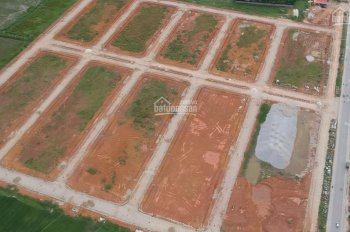 Đất nền Quốc lộ 47 đối diện bệnh viện huyện Đông Sơn, giá 670tr/lô