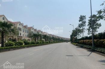Chính chủ bán đất nền dự án Nam An Khánh Sudico vị trí siêu đẹp, DT 168m2 - LH: 0976811868