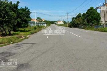 Đất nền MT Phan Văn Đáng, Nhơn Trạch, ngay cầu Cát Lái, chỉ 499tr, SHR, LH: 0902077313