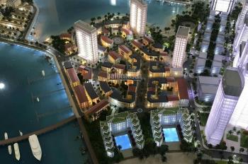 Sở hữu nhà liền kề, shophouse ngay trung tâm Bãi Cháy, cạnh bến du thuyền với giá 6 tỷ, xây 5 tầng
