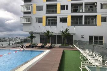 Cho thuê căn hộ văn phòng tại Charmington La Pointe quận 10, LH 0917832234