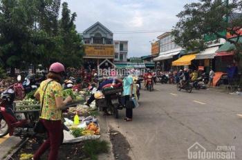 Bán 200m2 đất thổ cư MT 32m ngay trung tâm huyện Bàu Bàng giá 640 triệu. 0938821858