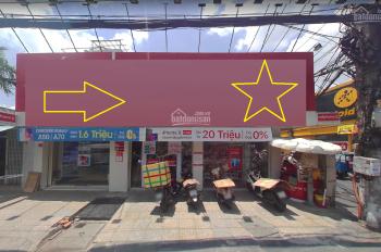 Diện tích lớn nhà mới đẹp đừng bỏ lỡ cơ hội kinh doanh sinh lời 2MT Âu Cơ, Tân Thành, Q. Tân Phú