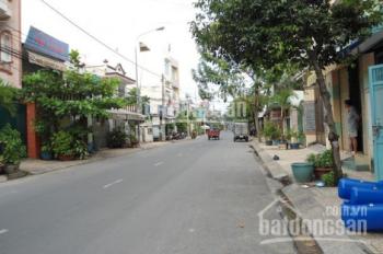 Cần bán nhà mặt tiền Lê Quốc Trinh, Tân Phú, DT: 4 x 18m, cấp 4, giá 6.9 tỷ