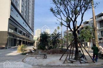 Hot, bán căn góc 96m2, hướng Đông Nam, dự án Green Pearl 378 Minh khai