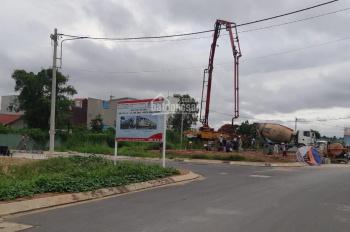 Cc bán lô đất 100m2 ngay đường Hưng Nhơn xã Tân Kiên Bình Chánh.SHR,giá 3.4 tỷ.LH 0908.187.558.