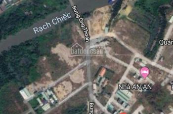 Bán gấp lô đất Samsung Village 4, Bưng Ông Thoàn, Phú Hữu, Quận 9, gần CNC, SamSung