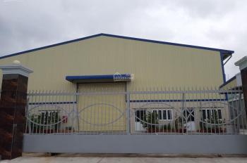 Cho thuê kho xưởng 3000 m2, 6000m2 xã Đức Hòa Đông, huyện Đức Hòa, Long An