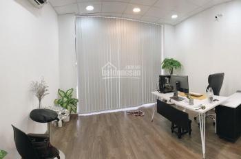Cho thuê văn phòng đường D5, quận Bình Thạnh/138m2/49tr