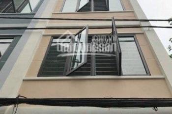 Bán nhà Xuân Phương xây dựng 4 tầng x 32m2, gần Mỹ Đình, ngã tư Canh, Trần Hữu Dực