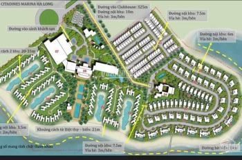 Grand Bay Villas Hạ Long thiết kế độc đáo vị trí độc tôn, LH ngay 0975.995.114