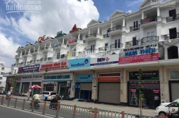 Cho thuê mặt bằng kinh doanh 200m2 đường Phan Văn Trị, ngay siêu thị Emart