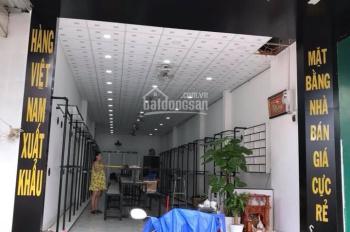 Bán nhà MT Nguyễn Thị Minh Khai, tiện KD mọi ngành nghề, giá tốt