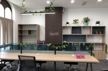 Cho thuê văn phòng Quận 7 - 103 m2 - tòa nhà Saigon Paragon