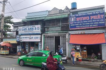 Nhà mặt tiền kinh doanh Hà Huy Giáp, bán nhanh giá tốt