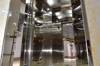 Đầu tư giữ tiền, tòa 8 tầng phố Minh Khai, Hai Bà Trưng, MT 6m, thuê 120tr/th