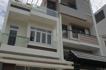 Bán nhà mặt tiền đường số 28, phường 6, Gò Vấp DT 5x18m 4 tấm giá 8.3 tỷ. LH 0903147130