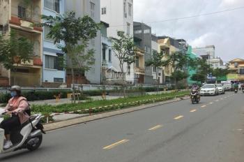 Căn góc 2 MT HXH đường Dương Quảng Hàm, phường 6, DT 10x12m, 3 tầng, giá 9,8 tỷ