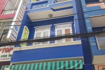 Nhà cho thuê đường Lê Hồng Phong,Phường 2,Quận 10