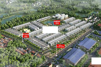 Dự án Kosy Bắc Giang, khu đô thị mới nhiều tổ hợp dịch vụ