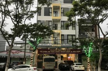 Bán khách sạn bao gồm 9 căn hộ cao cấp và 24 phòng KS đang hoạt động kinh doanh tốt thuận tiện