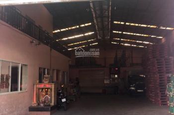 Nhà kho cho thuê;đường Hương Lộ 2;P.BTD;Quận Bình Tân.Dt: 1.100m2;giá 110tr/tháng.
