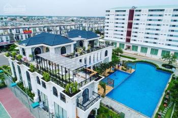 Bán căn hộ chung cư cao cấp, đường Phan Văn Hớn 40m2/500tr sổ hồng riêng đầy đủ LH: 0855.779.621