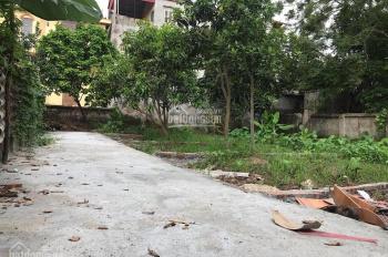 Bán đất tại thôn Hoàng Long, xã Đặng Xá, Gia Lâm, DT 70m2, giá 17tr/m2. LH 0981221626