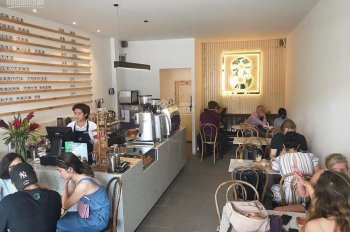 Góc sang quán cafe - quận 2: 124 Xuân Thủy, Thảo Điền, Quận 2 giá thuê 30tr/tháng. 0917017833