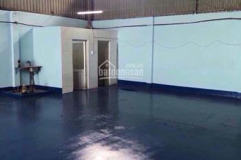 Cho thuê kho nhà xưởng giá rẻ diện tích 500m2, 1100m2, 1500m2 đường Láng Le Bàu Cò, Võ Hữu Lợi