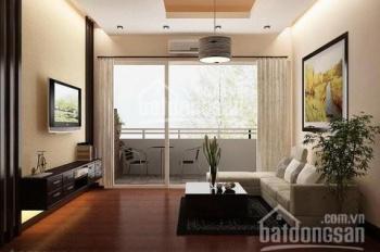 Bán căn hộ 172 Ngọc Khánh 100 m2, 3 phòng ngủ, BC Đông Nam cực mát, giá 38triệu/m2