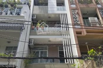 Chính chủ bán nhà MT đường Tân Sơn Hòa, P2, Tân Bình, DT: 3.8*16m, giá: 12.5 tỷ. LH: 0918426638