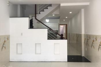 Cho thuê nhà P. Tân Quy, Quận 7