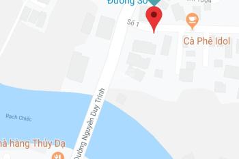 Bán nhà Quận 9, đường Nguyễn Duy Trinh