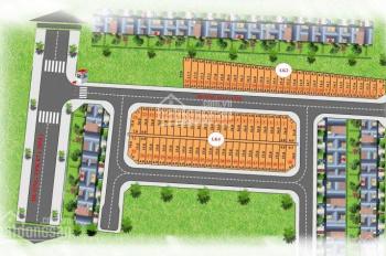 Nhà phố An Phát Luxury Bình Dương, sổ hồng riêng, NH hỗ trợ lên đến 70%, cam kết cho thuê lại