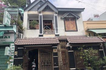 Bán nhà villa 3 lầu đường Nguyễn Chí Thanh, phường 9, quận 5. DT: 8x20m, giá 28.5 tỷ