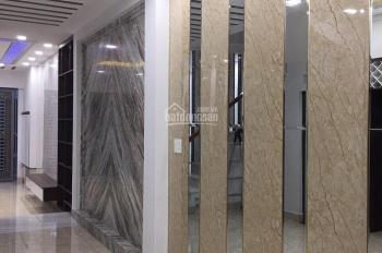 Bán nhà hẻm huyện Nhà Bè, DT 4x14m, thiết kế 2 lầu 4PN 5WC, giá 4.950tỷ, liên hệ Huy 0916887727