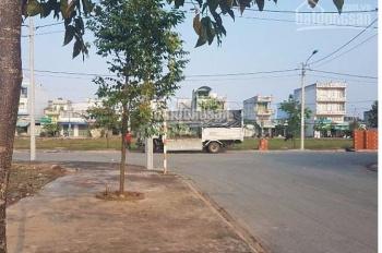 Đất bán giá rẻ thị trấn Hiệp Hòa, DT 5x20m (100m2) chỉ 350 triệu, sổ hồng riêng, LH 0943770131