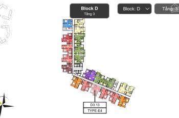 Chính chủ bán 2 căn hộ 63,6m2 khu Emerald giá rẻ nhất thị trường chỉ từ 2,5 tỷ, LH 0964435529