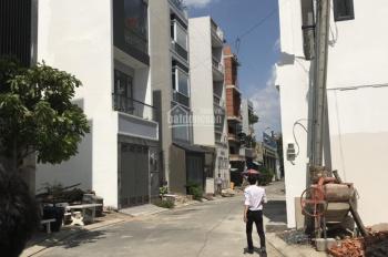 Bán nhà sát Gò Vấp - cuối Nguyễn Oanh - gần cầu An Lộc, DT 5,3x11m. LH 0905.253.208 Việt