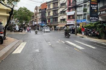 Bán nhà mặt tiền đường, khang trang, thích hợp kinh doanh đường Hải Thượng, Đà Lạt