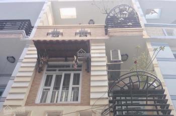 Bán căn nhà 2 lầu chính chủ, đường số 2,An Dương Vương,p16,quận 8