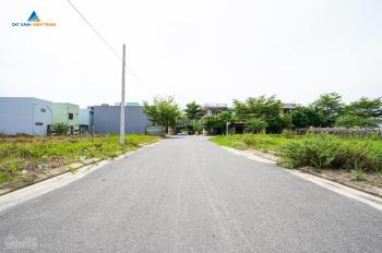 Đầu tư đất nền trung tâm Ngũ Hành Sơn chỉ với 1 tỷ 6, gần bãi tắm biển Tân Trà